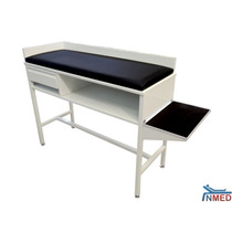Mesa De Exploracion Pediatrica Tubular Inmed