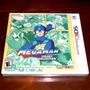 Videojuego Mega Man Legacy Collection Nintendo 3ds Sellado
