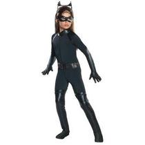 Disfraz Gatubela Niña Halloween The Dark Knight Catwoman