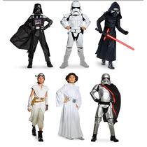 Disfraces Star Wars Original Disney Store Disfraz Niño Niña