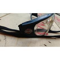 Gafas Harley Davison De Seguridad Anti Rayaduras