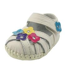 Orgrimmar Primeros Caminante Soft Sole Niño Zapatos De Cuero
