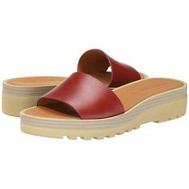 Zapatos See By Chloe Sb24180 Scarlet