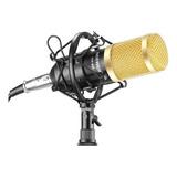 Micrófono Neewer Nw-800 Oro