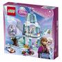 Lego Elsa Sparkling Ice 41062 Brillante Castillo Frozen