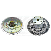 Fan Clutch Jeep Cherokee / Comanche L6 4.0l 1987 - 2001