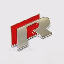 Emblema Para Vw R Line Accesorios Autos