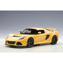Lotus Exige S Auto A Escala De Colección