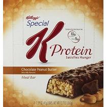 Proteína Special K De Comidas Barra De Chocolate De Mantequi