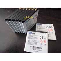 Batería Zte Modelo Li3712t4293h484952 1200mah 3.7v.