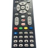Control Remoto Smart Para Tv Atvio 43d1620 49d1620 55d1620