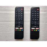 2 Controles Totalplay Netflix Originales.. Seminuevos