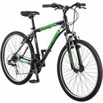 26 Schwinn Sidewinder Mountain Bike Para Hombre Y Mujer