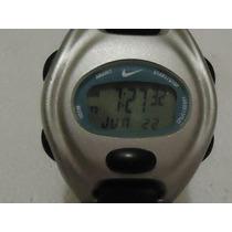 Reloj Nike Chrono Alarm Impecable