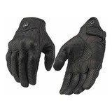Guantes Icon Motociclista Pursuit - Cleo Mx