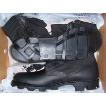 Botas Militares Altama Black Jungle Mil Spec Tipo 2 Hm4