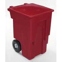 Vifel 360 Contenedor De Plastico Para Basura