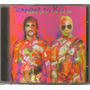 Glamour To Kill - Musik ( Banda Española ) Cd Techno Electro