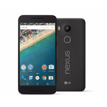 Lg Google Nexus 5x 16gb Libre De Fabrica 4g Lte 12mp
