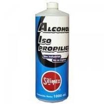 Alcohol Isopropilico 1 Litro P/mantenimiento Y Limpieza