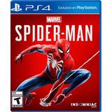 ..:: Spiderman Para Ps4 Play Station 4 ::.. En Game Center