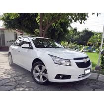 Chevrolet Cruze Lt Factura Original A Mi Nombre