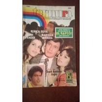 Rebeca Silva Y Juan Antonio Aspe En: Fotonovela Ternura