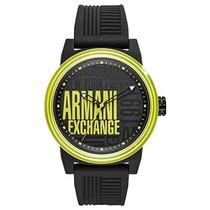 8b038cab7e21 Reloj de Pulsera Hombre Armani Exchange con los mejores precios del ...