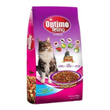 Alimento Optimo Felino Gato Adulto 20kg