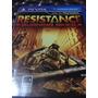 Videojuego Resistance Para Psp Vita