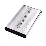 Gabinete Case Disco Duro 2.5 Laptop Sata Usb 2.0