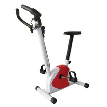 Bicicleta Fija Olivee Spinning Profesional 110 Kg Fitness