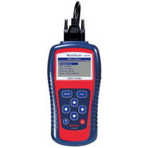 Sistema De Analisis Automotriz Maxiscan Ms409 Pm0