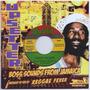 Rajah Ruffin & Upsetters - Street Walking  7 Vinyl Black Art