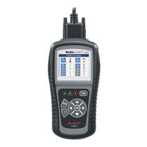 Sistema De Analisis Automotriz Autel Al619 Hm4