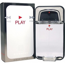 Perfume Givenchy Play Pour Homme By Givenchy 100 Ml.