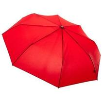 Sombrilla Totes Clásicos Manual 3 Sección Compacto Umbrella