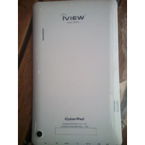 Digitalizador De Tablet Iview 754tpc Cyberpad 070-173