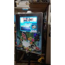Rockola Pedestal, Dual Core, 1tb, Actualizacion 2016,