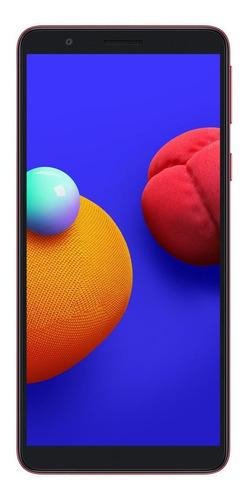 Samsung Galaxy A01 Core 16 Gb Rojo 1 Gb Ram