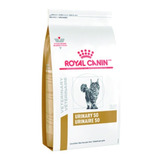 Alimento Para Gato Royal Canin Urinary So Feline  8 Kg