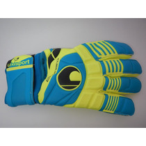 Guante De Portero Uhlsport Eliminator Absolutgrip Hn