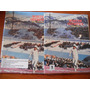 Antiguos Timbres El Mundo De Los Deportes De Invierno