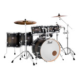 Pearl Decade Maple 7 Piezas Shell Pack Bateria