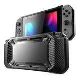 Redlemon Protector Funda Hardcover Nintendo Switch Vs Golpes