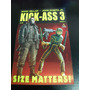 Kick Ass 3 # 5 N Ingles Nvio Gratis Mark Millar Romita Jr.