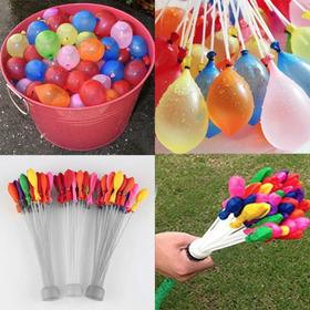 111 Globos Magicos De Agua Magic Bunch Ballons Semana Santa