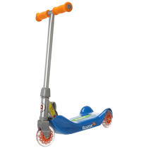Patin Razor Jr. Folding Kiddie Kick Scooter Mn4