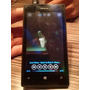 Nokia Lumia 520 Movistar 5mp Mem Int 7gb Pantalla Con Detall