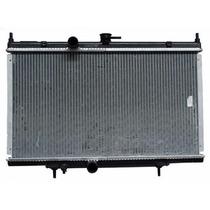 Radiador Aluminio Sentra 2007-2012 Std / Aut L4 2.0l/2.5l Cn